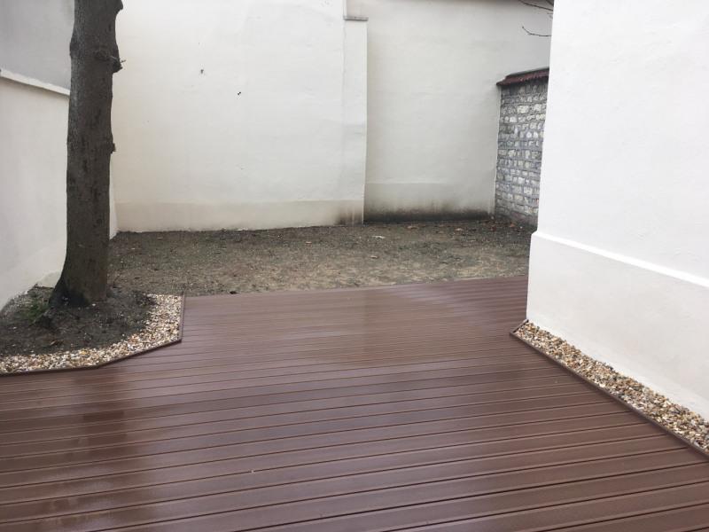 Rental apartment Bois-colombes 1100€ CC - Picture 7