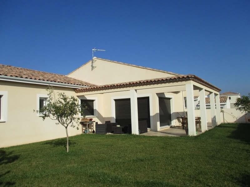 Verhuren  huis Manduel 1400€ CC - Foto 1