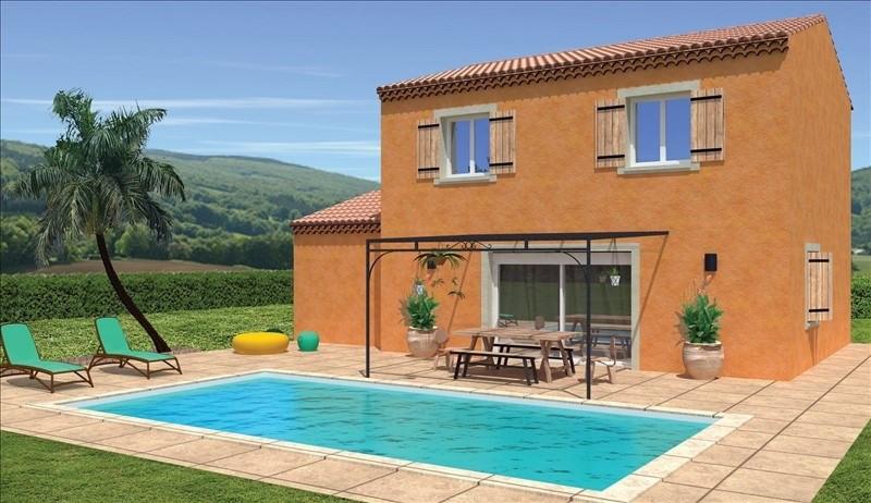 Vente maison / villa Seillons source d'argens 236198€ - Photo 1