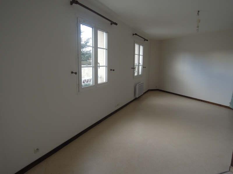 Location appartement Crepy en valois 490€ CC - Photo 1