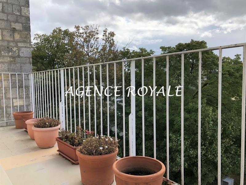 Sale apartment St germain en laye 295000€ - Picture 2