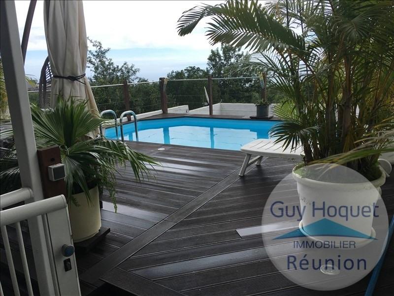 Vente maison / villa Le tampon 363000€ - Photo 5
