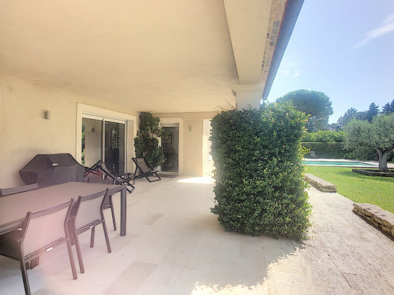 Deluxe sale house / villa Barbentane 730 000€ - Picture 13