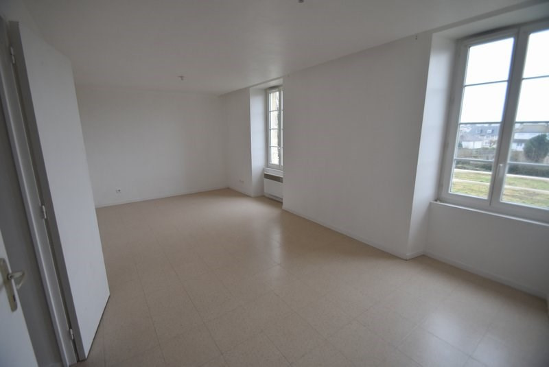 Location appartement Isigny sur mer 515€ CC - Photo 1