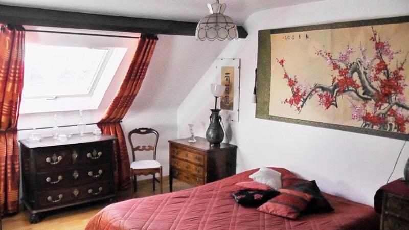 Sale house / villa Orgeval 598000€ - Picture 11