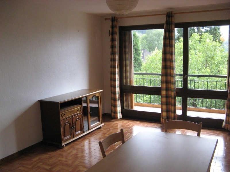 Location appartement Le fayet 614€ CC - Photo 4