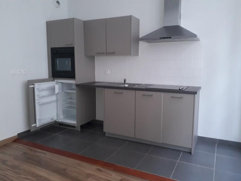 Rental apartment Limoges 286€ CC - Picture 1