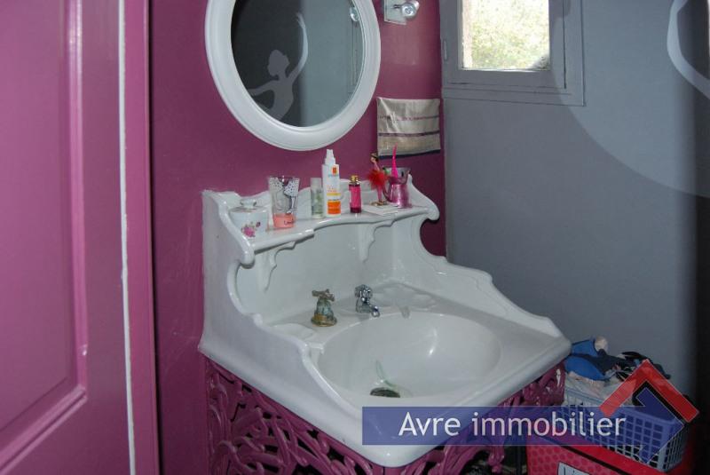 Sale house / villa Verneuil d'avre et d'iton 335000€ - Picture 9