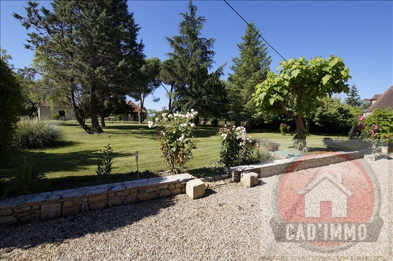Vente maison / villa Cours de pile 333 750€ - Photo 5