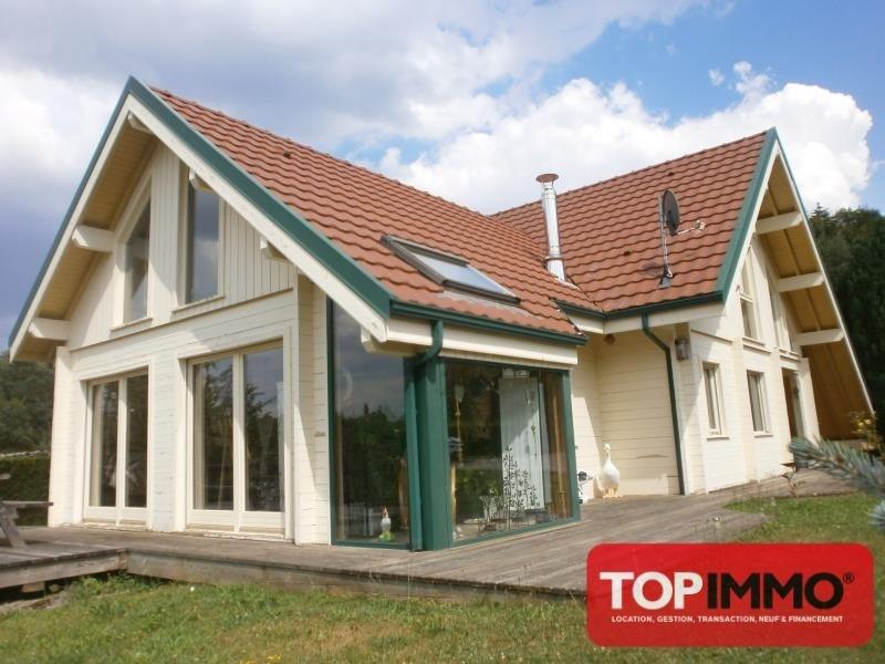 Sale house / villa Labaroche 435000€ - Picture 1
