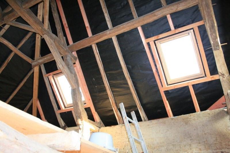 Vente maison / villa La tour du pin 270000€ - Photo 14