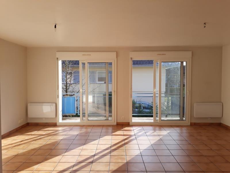 Sale apartment St die 129990€ - Picture 3