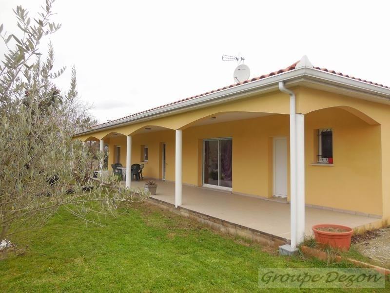 Vente maison / villa Saint-alban 385000€ - Photo 3