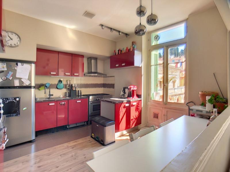 Location appartement Menton 1150€ CC - Photo 5