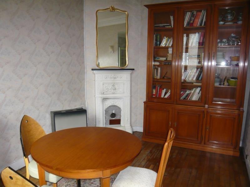 Vente appartement Paris 14ème 526000€ - Photo 2