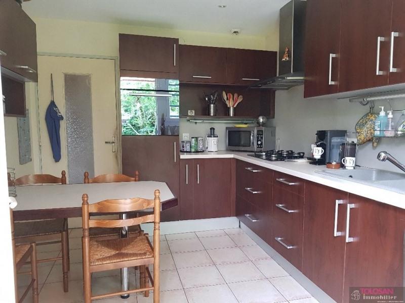 Vente maison / villa Ayguesvives 319000€ - Photo 4