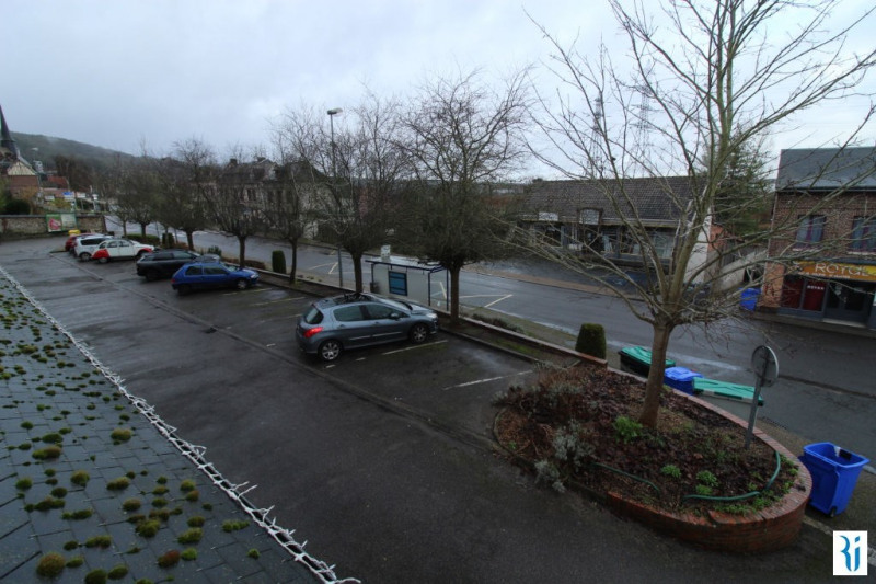 Investment property apartment Moulineaux 55900€ - Picture 1