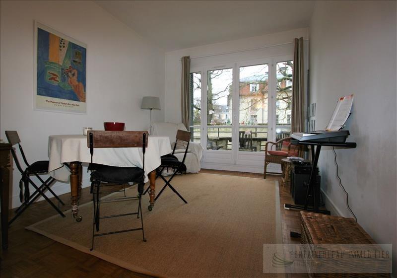 Vente appartement Fontainebleau 366000€ - Photo 3