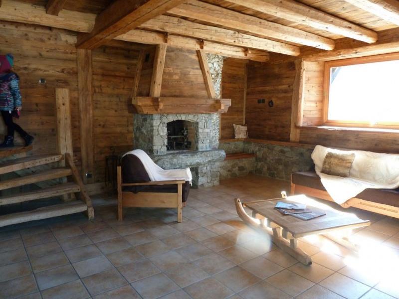 Vente de prestige appartement Chamonix mont blanc 1295000€ - Photo 2