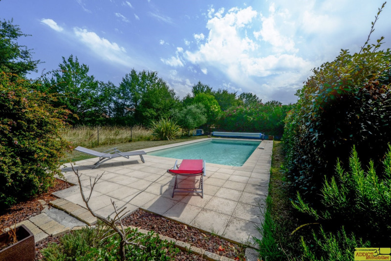 Vente maison / villa Buzet-sur-tarn 303000€ - Photo 7