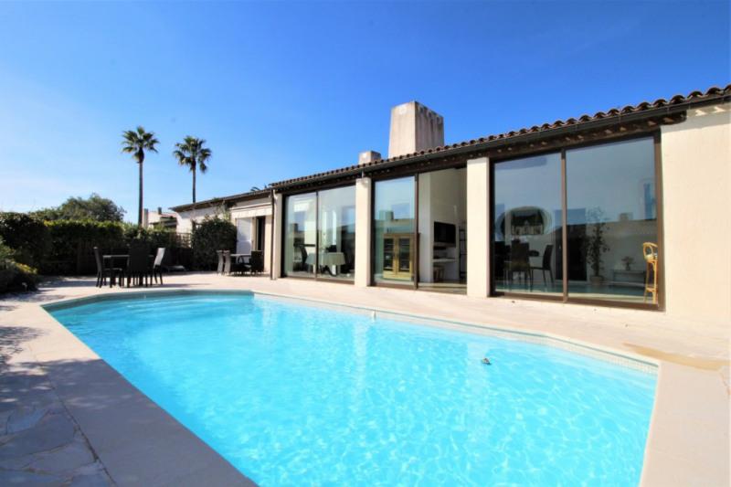 Vente de prestige maison / villa Villeneuve loubet 930000€ - Photo 3