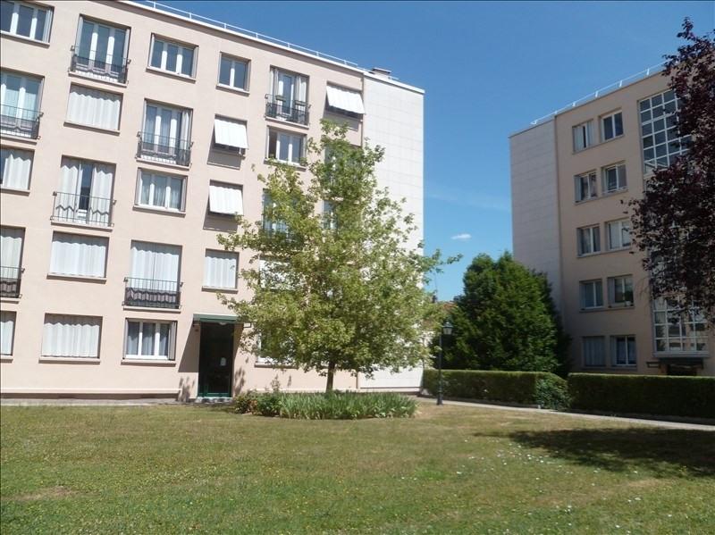 Alquiler  apartamento Maisons alfort 895€ CC - Fotografía 4