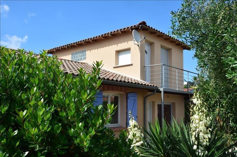 Vente maison / villa Quint-fonsegrives 495000€ - Photo 1