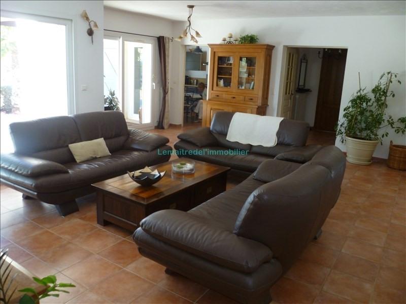 Vente de prestige maison / villa Peymeinade 699000€ - Photo 6