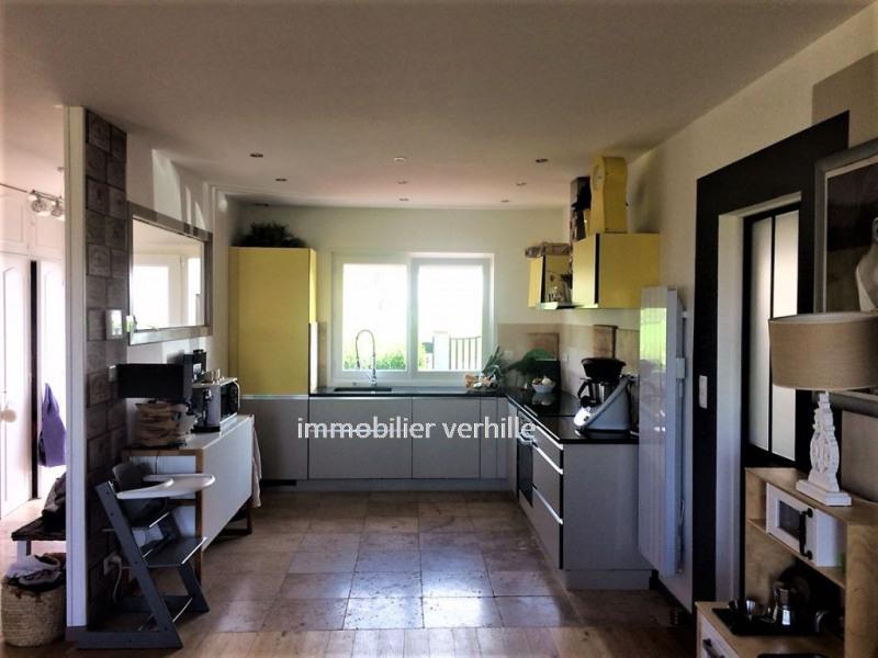 Vente maison / villa Le maisnil 399000€ - Photo 3