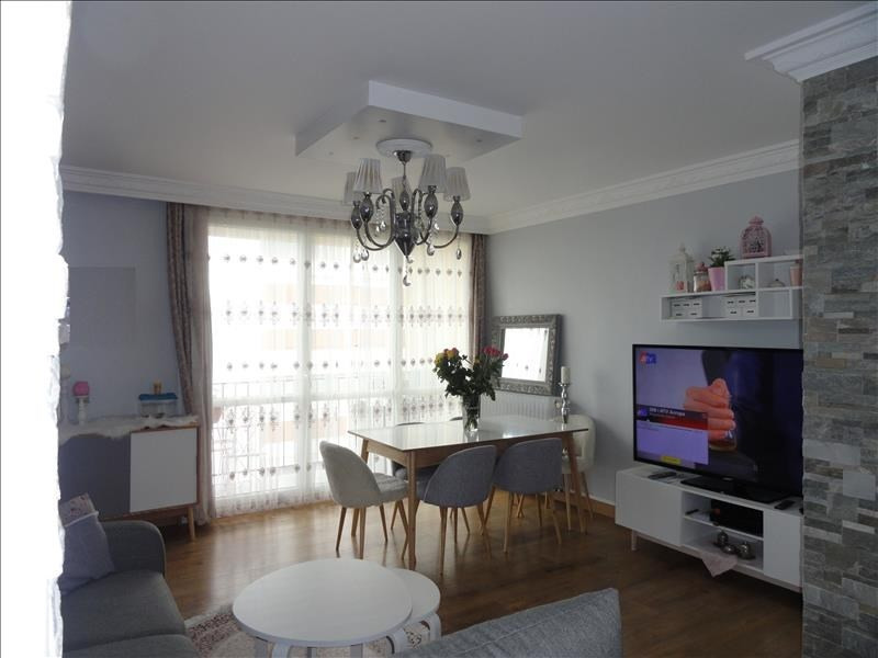 Sale apartment Beauvais 97 000€ - Picture 1