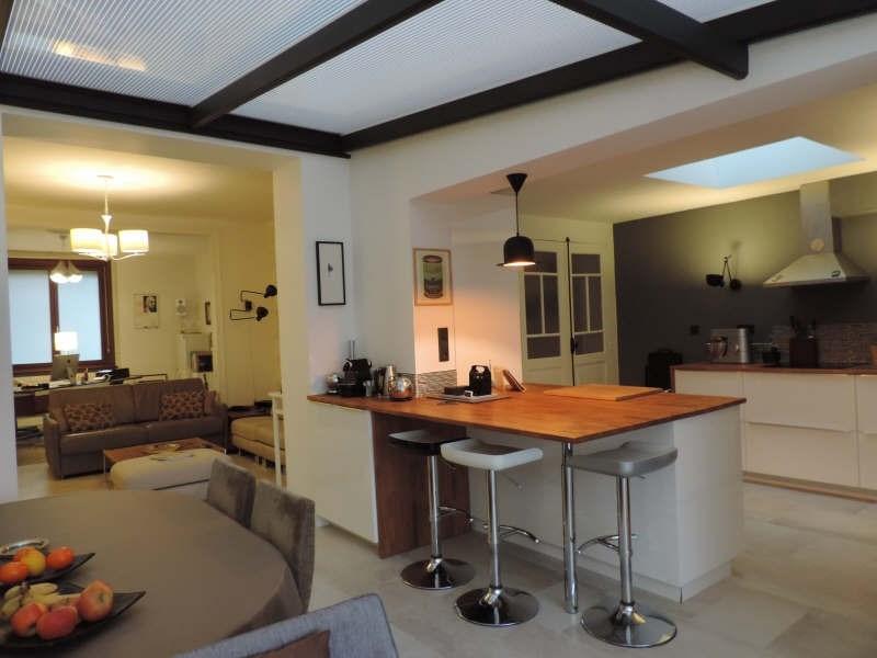 Vendita casa Arras 346500€ - Fotografia 1