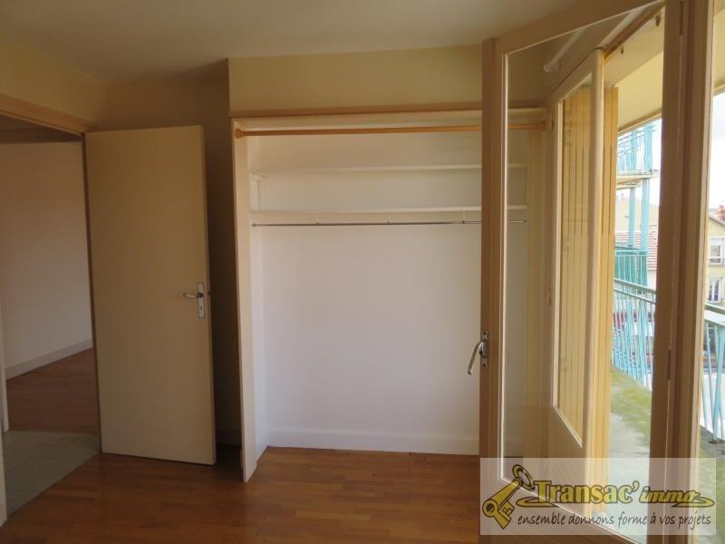 Vente appartement Vichy 39600€ - Photo 6
