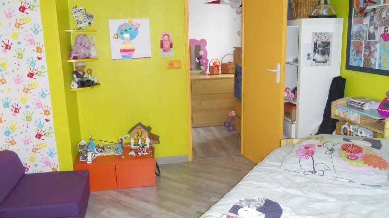Sale apartment Emerainville 289 000€ - Picture 8