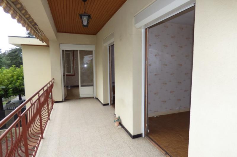 Vente maison / villa Romans sur isère 219000€ - Photo 2