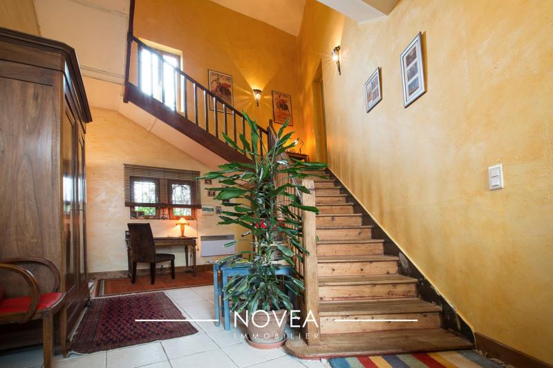 Vente maison / villa Lentilly 450000€ - Photo 2