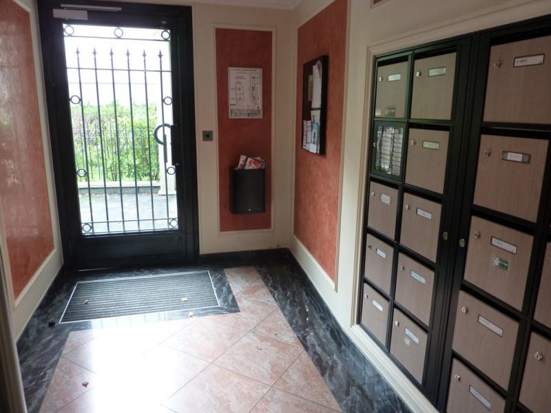 Rental apartment Villebon sur yvette 651€ CC - Picture 2