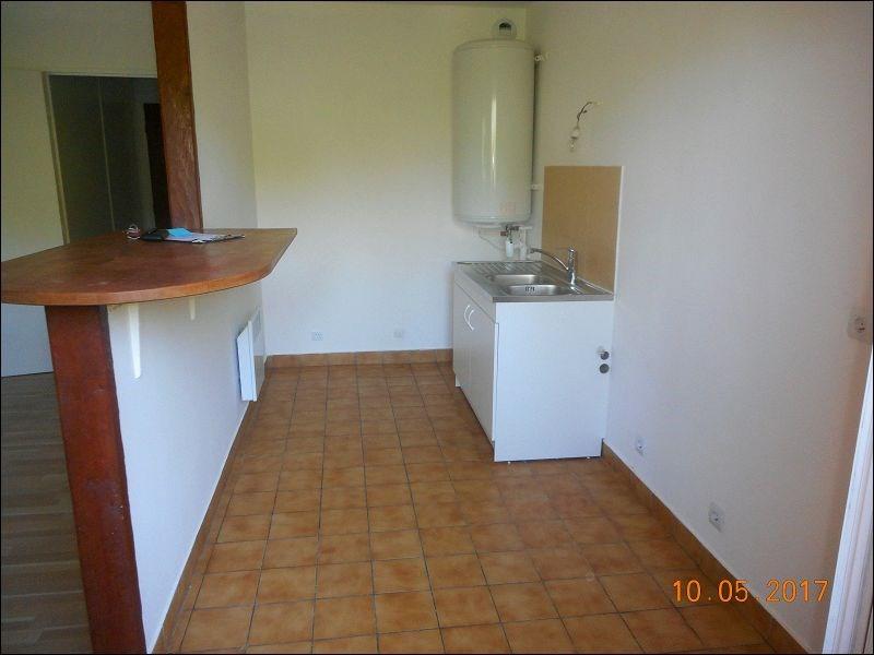 Rental apartment Draveil 634€ CC - Picture 2
