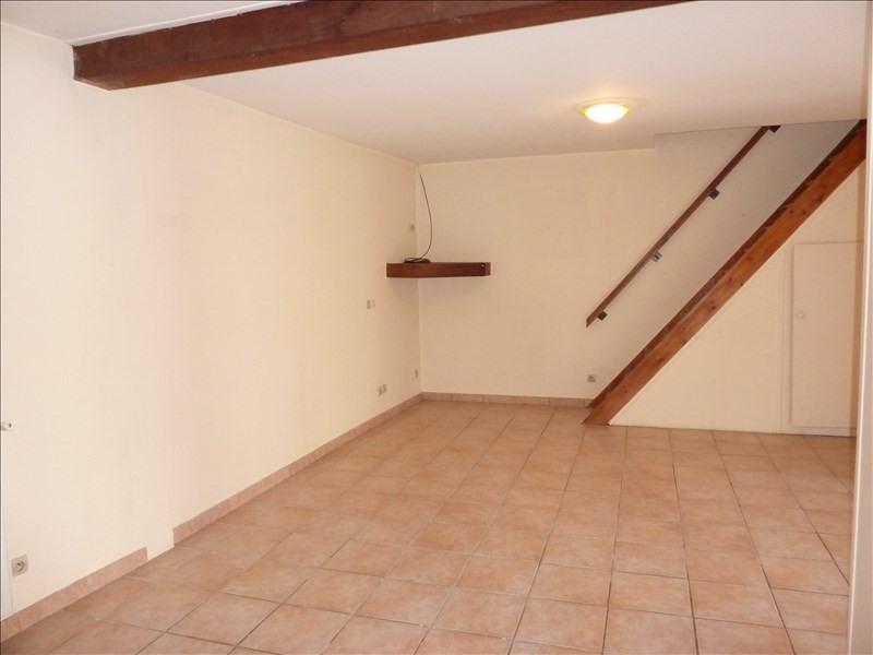 Locação apartamento Fresnes sur marne 730€ CC - Fotografia 4