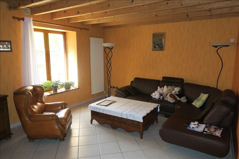 Vente maison / villa Mirepoix 273000€ - Photo 4