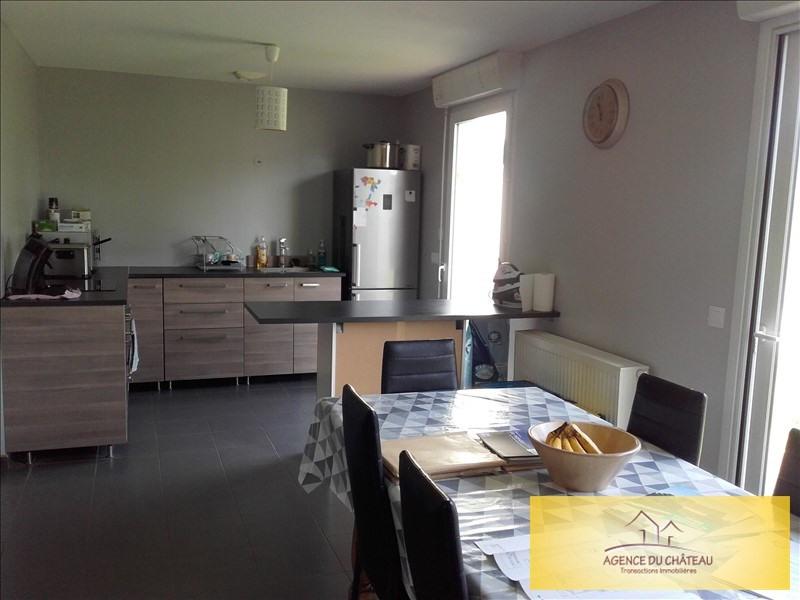 Sale house / villa Rosny sur seine 223000€ - Picture 2