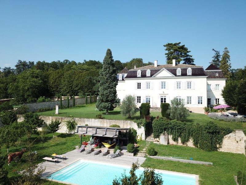 Vente de prestige château Villefranche sur saone 1750000€ - Photo 20