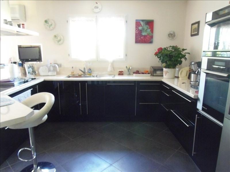 Sale house / villa Cussac fort medoc 367500€ - Picture 8