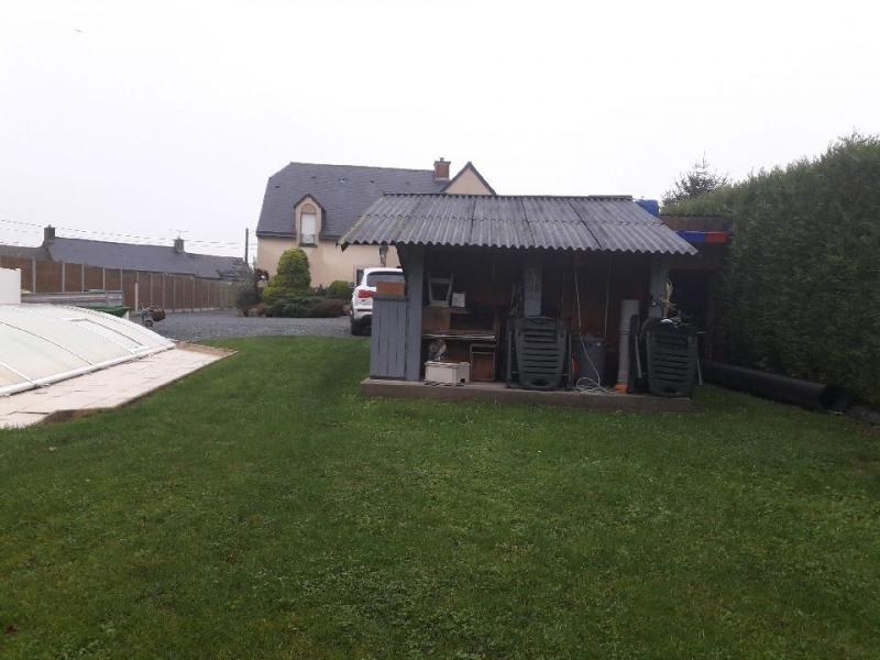 Sale house / villa Saint pere 366800€ - Picture 8