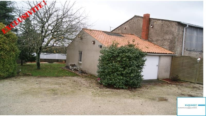 Vente maison / villa St julien de concelles 283500€ - Photo 3
