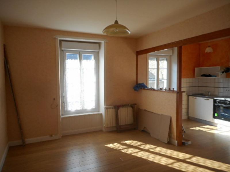 Location appartement Plancoet 480€ CC - Photo 1