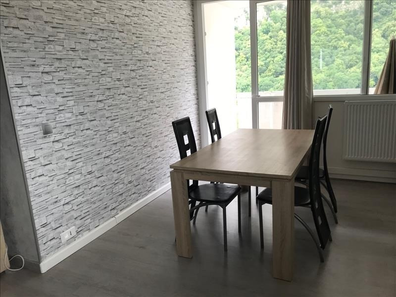 Vente appartement Sassenage 119 000€ - Photo 2