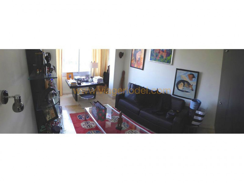 Life annuity apartment Cannes 1 291 000€ - Picture 10