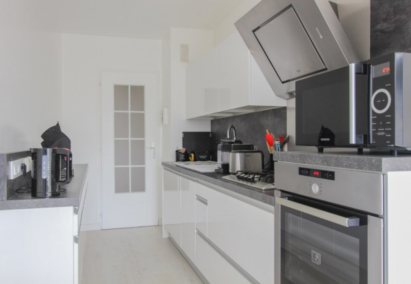 Sale apartment Chambery 118 000€ - Picture 1