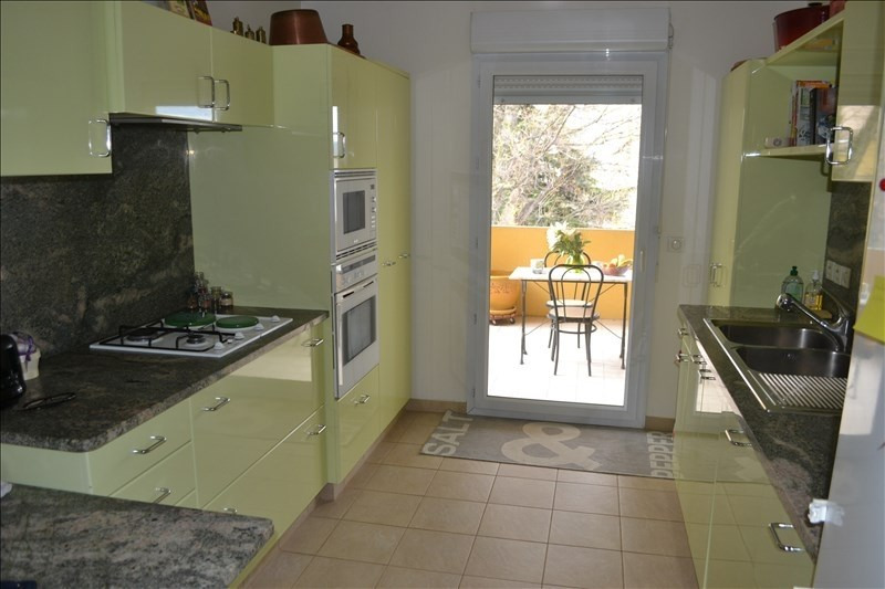 Deluxe sale apartment Montelimar 590 000€ - Picture 4