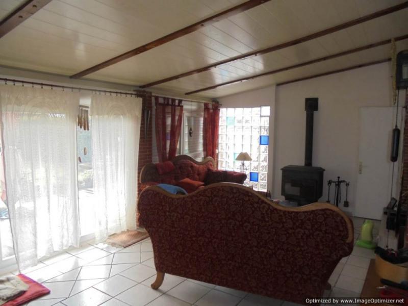 Venta  casa Carcassonne 128400€ - Fotografía 6